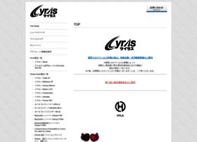 Cyras.jp thumbnail