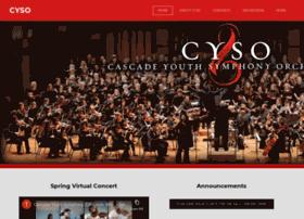 Cyso.us thumbnail