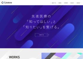 Cytokine.jp thumbnail