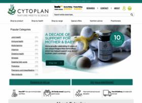 Cytoplan.co.uk thumbnail
