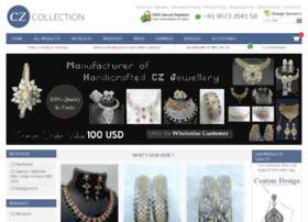 Cz-jewellery.com thumbnail