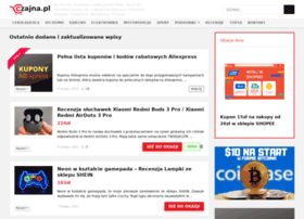 Czajna.pl thumbnail