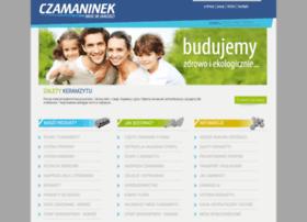 Czamaninek.pl thumbnail
