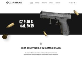 Czarmas.com.br thumbnail