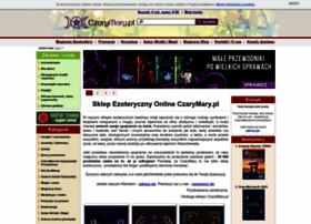 Czarymary.pl thumbnail