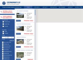 Czcproperty.cz thumbnail