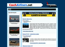 Czechairliners.net thumbnail