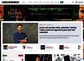Czechcrunch.cz thumbnail