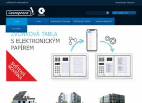 Czechphone.cz thumbnail