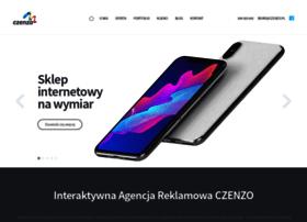 Czenzo.pl thumbnail
