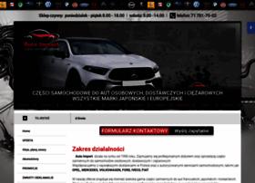 Czesci-samochodowe.wroclaw.pl thumbnail