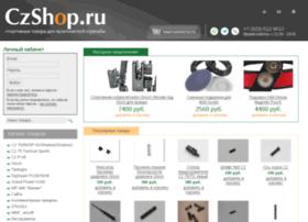 Czshop.ru thumbnail