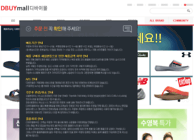 D-buy.co.kr thumbnail