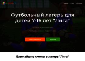 D-camp.ru thumbnail