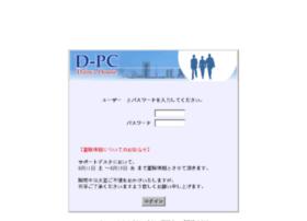 D-partners.net thumbnail