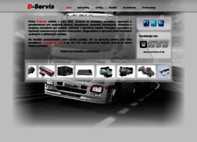 D-servis.sk thumbnail