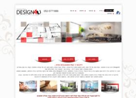 D4design.co.il thumbnail