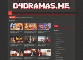 D4dramas.me thumbnail