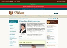 Da.sonoma-county.org thumbnail