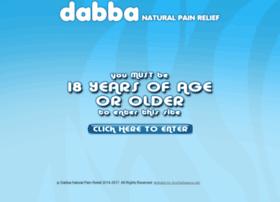 Dabbarelief.com thumbnail