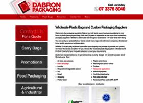 Dabron.com.au thumbnail