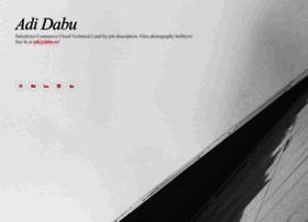 Dabu.ro thumbnail