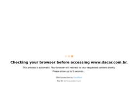 Dacar.com.br thumbnail