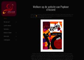 Daccord-breda.nl thumbnail
