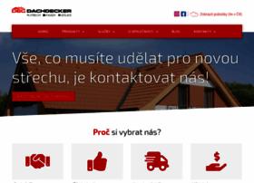 Dachdecker.cz thumbnail