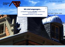 Dachdeckerei-thielecke.de thumbnail