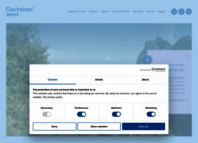 Dachstein.at thumbnail