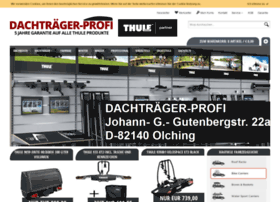 Dachtraeger-profi.de thumbnail