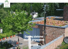 Dachyzielone.net thumbnail