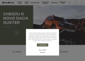 Dacia.pt thumbnail