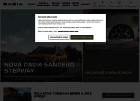 Dacia.sk thumbnail