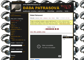 Dadapatrasova.cz thumbnail