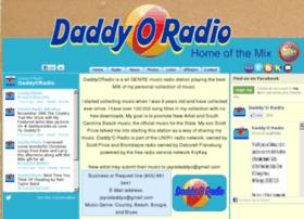 Daddyoradio.info thumbnail