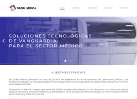 Dadialmedica.com.mx thumbnail