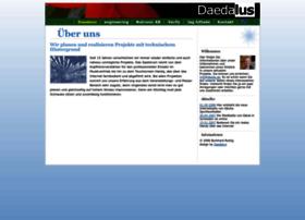 Daeda.de thumbnail