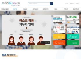 Daejeonyouth.co.kr thumbnail