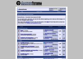 Daemonforums.org thumbnail