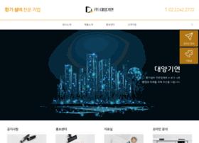Daeyangad.co.kr thumbnail