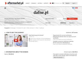 Dafne.pl thumbnail