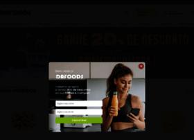 Dafoods.com.br thumbnail