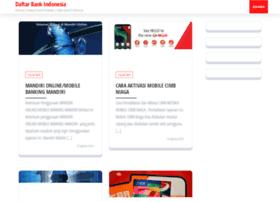 Daftarbankindo.web.id thumbnail