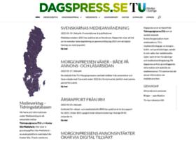 Dagspress.se thumbnail