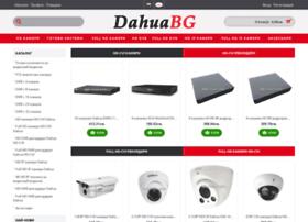 Dahuabg.net thumbnail