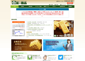 Dai-ichi.co.jp thumbnail