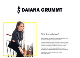 Daianagrummt.com.br thumbnail