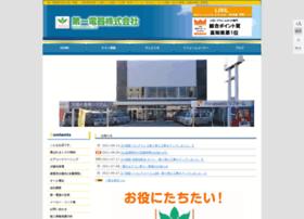 Daiichidenki-els.jp thumbnail